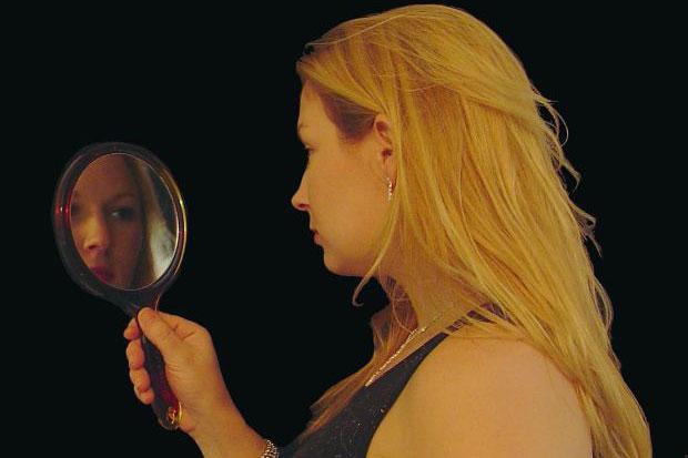 Spiegeltje, spiegeltje aan de wand…..